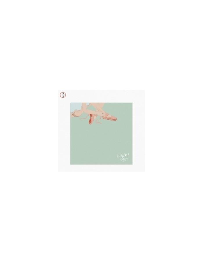 Epik High 8th Album - 신발장 2CD + Poster + Photobook  + Lyric Book