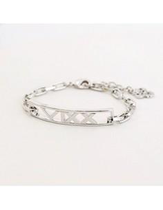 [VX48] VIXX Chain Taekwon V Bracelet