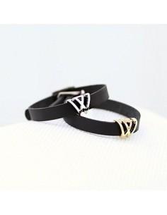 [WN04] Winner Dark Pole Bracelet