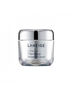 [LANEIGE] Timefreeze Intensive Cream 50ml
