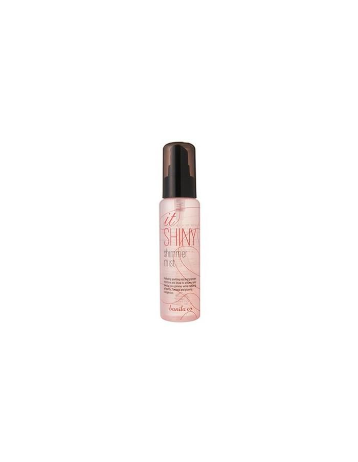 [BANILA CO] It Shiny Shimmer Mist 80ml