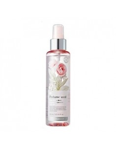 [Thefaceshop] Perfume Seed Rose Body Mist 155ml