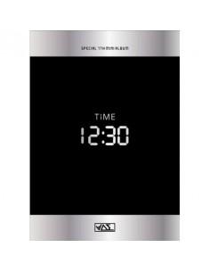 BEAST 7th Mini Album - TIME CD + Poster