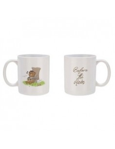 [JYP official Goods] Bernad Park - Mug