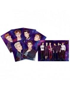 [JYP Official Goods] 2PM 2014 World Tour Concert 'Go Crazy' - Postcard Set