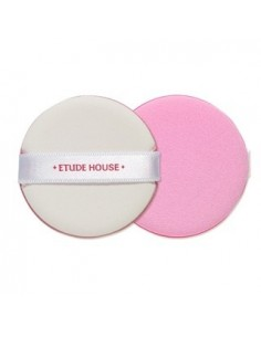 [ETUDE HOUSE] My Beauty Tool Any Air Puff Pink 1p