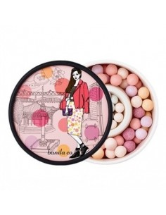 [BANILA CO] Multi Ball Powder (Tinted Seoul) 32g