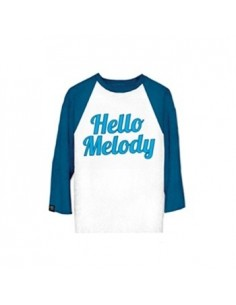 [ CUBE Official Goods ] BTOB 1st Concert Hello, Melody - T Shirt