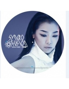 Park Jung Hyun + Brand New Music - Syncrofusion (Picture Disc LP) (Limited Edition)