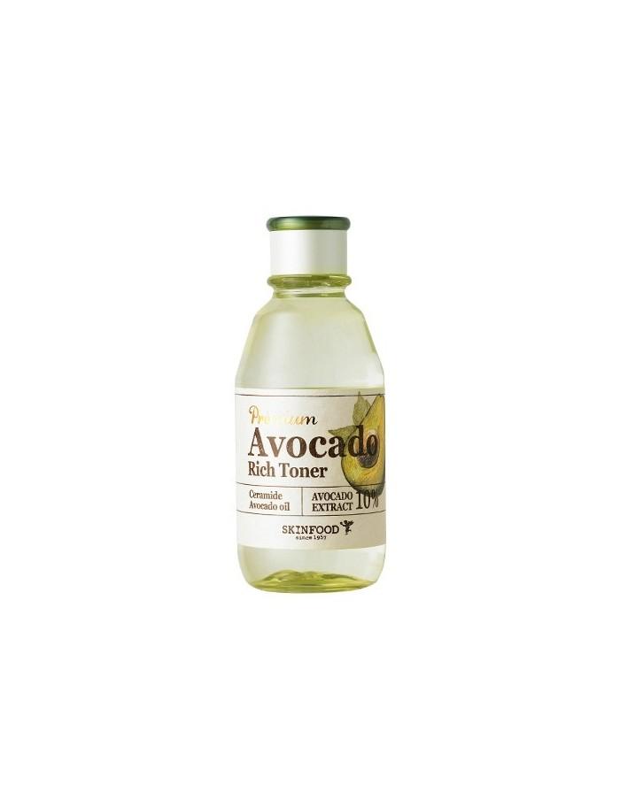 [Skin Food] Avocado Rich Toner 160ml