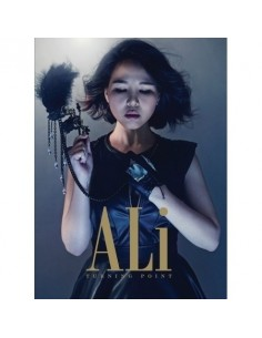 Ali 3rd Mini Album - TURNING POINT CD