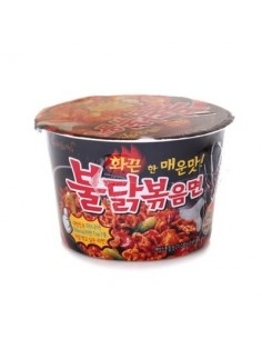 SAMYANG Fried Spicy Chicken Noodle Cup 105g
