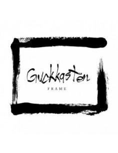 Guckkasten 2nd Album Vol 2 - FRAME CD