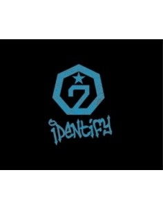 GOT7 1st Album Vol 1 - Identify  CD + Poster  + Polaroid Card (Original Version