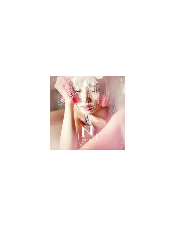 NICOL 1st Mini Album - First Romance CD + Poster + random photocard