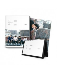 CN BLUE 2015 SEASON GREETINGS [ Pre-Order]