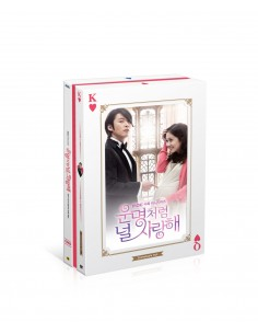 [ DVD]  I Love You Like A Destiny (Director Ver) (First Limitied Edition)
