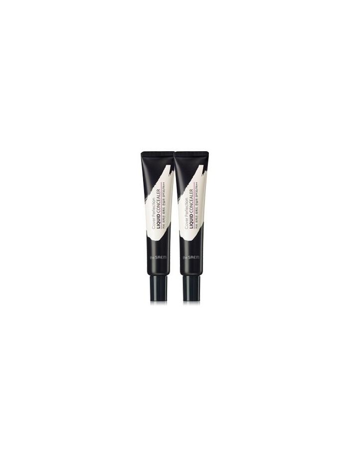 [the SAEM] Cover Perfection Liquid Concealer 15ml