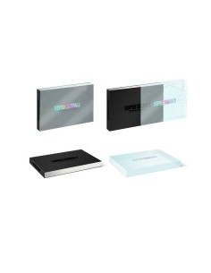 Superjunior Super Show 3 Concert Book 188pages + 14 postcards
