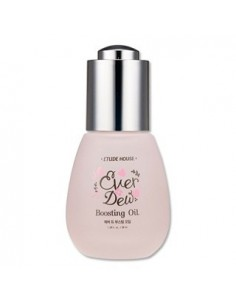 [ETUDE HOUSE] Ever Dew Boosting Oil 30ml
