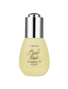 [ETUDE HOUSE] Ever Dew Wrapping Oil 30ml