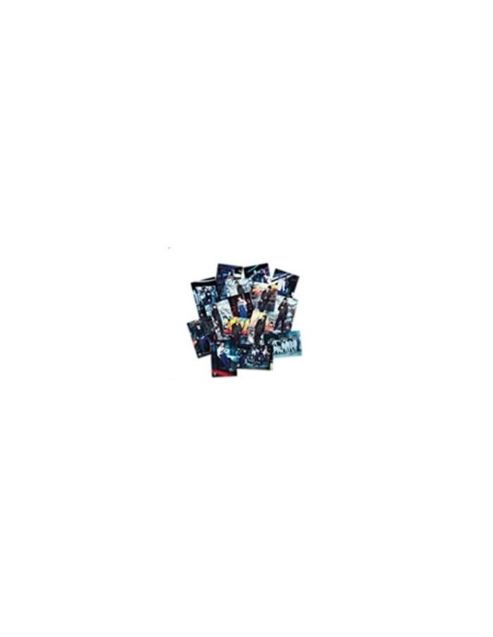 [JYP Official Goods] GOT7 POP-UP STORE GOODS - Post Card Type 1