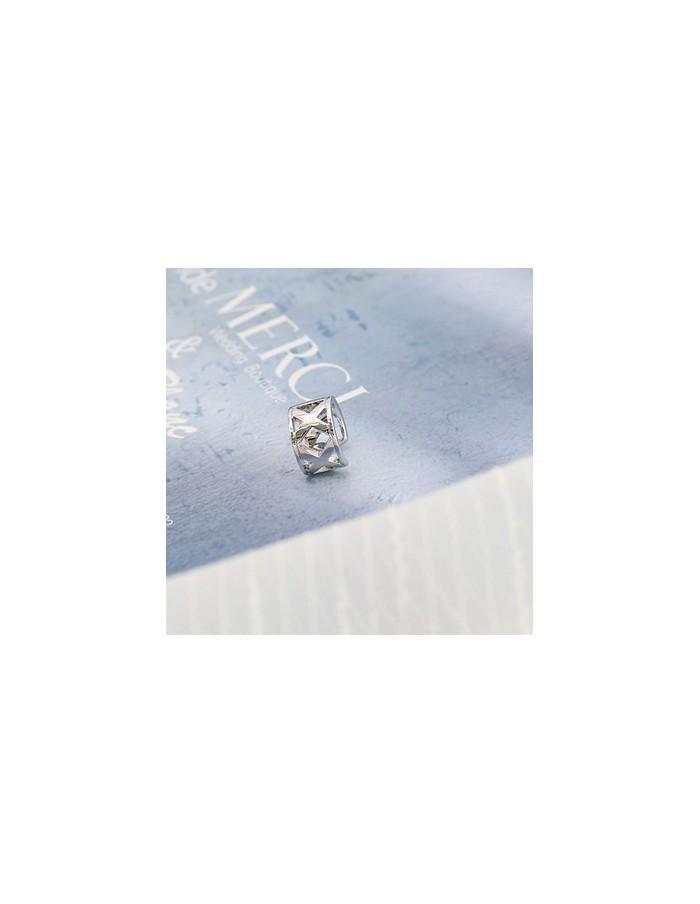 [VX49] VIXX Initials Ear-Cuff
