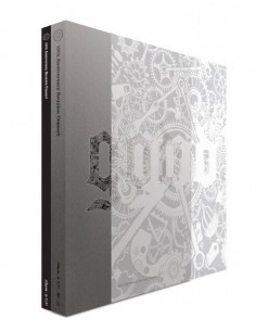 GOD g.o.d 15th Anniversary Reunion Concert Special DVD