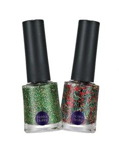 [Holika Holika] Glitter Nails - 2014 Holiday Nails 10ml