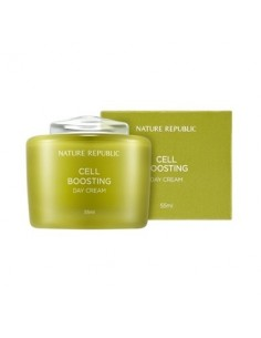 [ Nature Republic ] Cell Boosting Day Cream 55ml