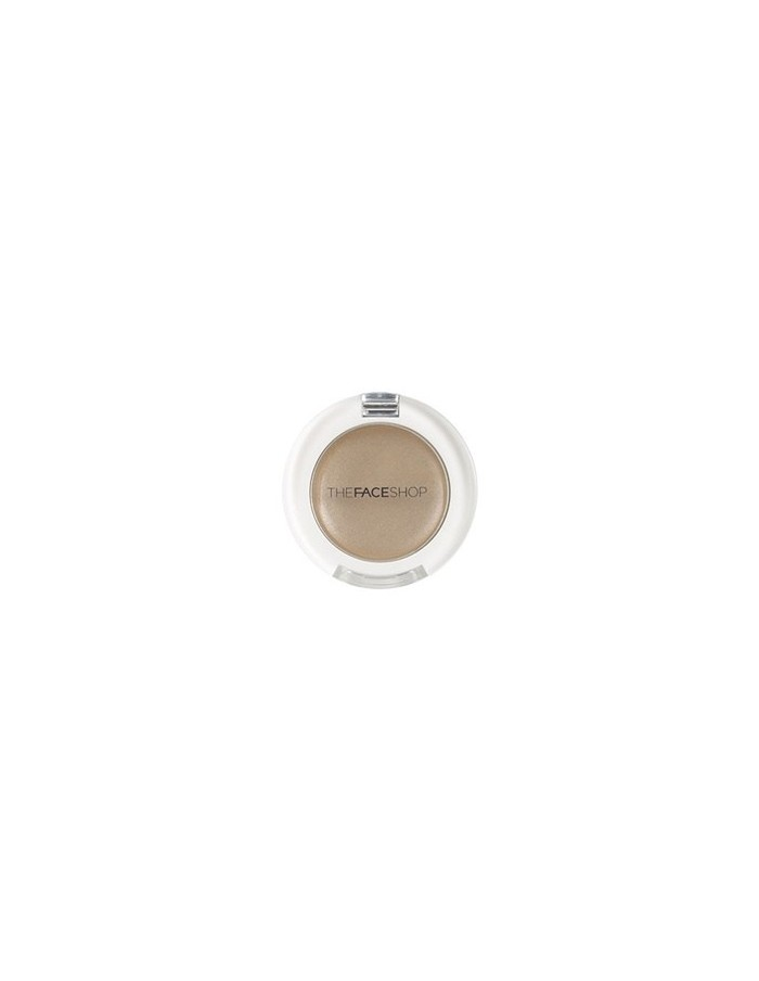 [Thefaceshop] Single Shadow Cream 1.8g (3 Kinds)