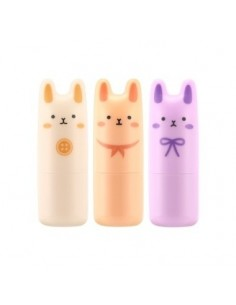 [TONYMOLY] Pocket Bunny Perfume Bar 9g (3 Kinds)