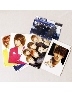 TEENTOP Photo Set