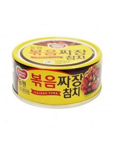 DONGWON JJA JANG Soy Bean Sauce Tuna 100g
