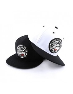 [CAP398] High Quality Snapback