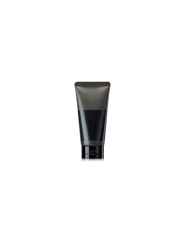 [the SAEM] Mineral Homme Black Cleansing Foam 150ml
