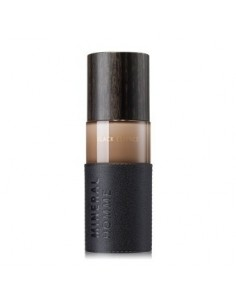 [the SAEM] Mineral Homme Black Essence 100ml
