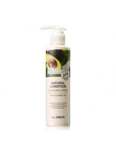 [the SAEM] Natural Condition Cleansing Lotion 200ml