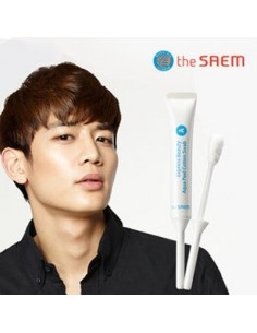 [the SAEM] Express Beauty Aqua Peel Cotton Swab