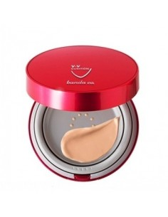 [BANILA CO] VV Bouncing Cushion SPF50+ PA+++ 15g * 2
