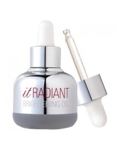 [BANILA CO] it Radiant Brightening Oil 30ml
