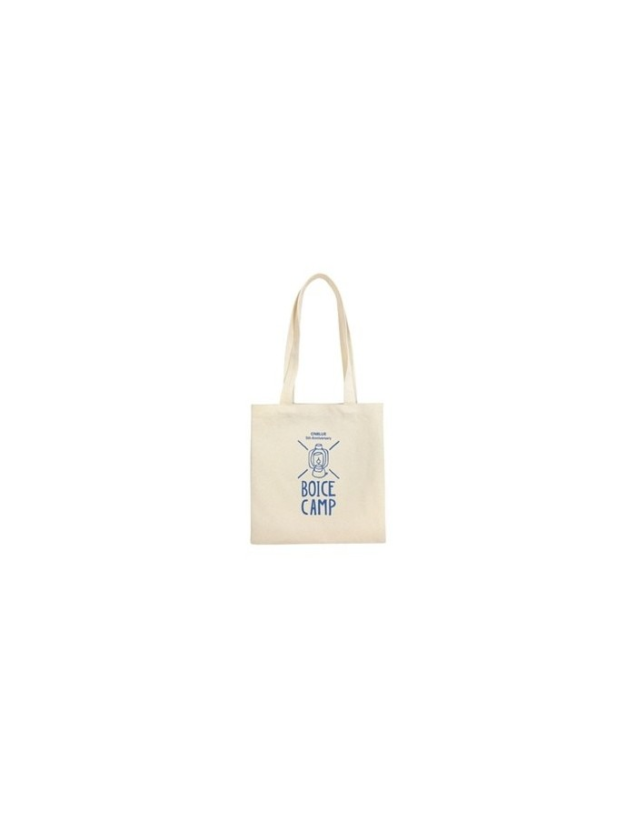 [FNC Official Goods] CNBLUE BOICE CAMP - Eco Bag