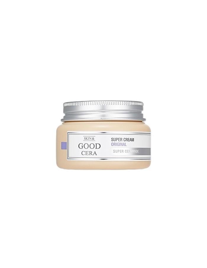 [Holika Holika] Skin & Good Cera Super Cream Original