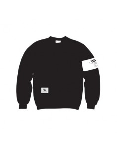 [ YG Official Goods ] WINNER WWIC 2015 - Classic Sweat Shirt (2 Size)