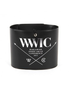 [ YG Official Goods ] WINNER WWIC 2015 - ARMBAND