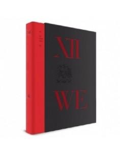 SHINHWA - Shinhwa vol 12 Album - Special Edition [Limited]