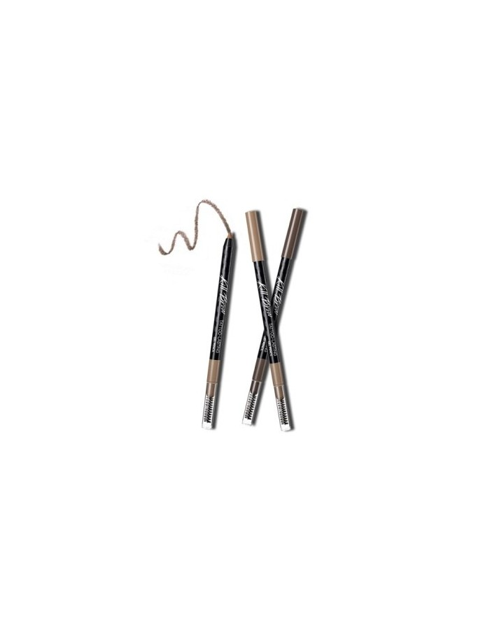 [CLIO] Kill Brow Tattoo Lasting Gel Pencil 0.4g ( 2Colors )