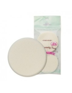 [ETUDE HOUSE] My Beauty Tool -Fit Puff 2p