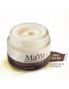 [ Secret Key ] Mayu Healing Facial Cream 70g