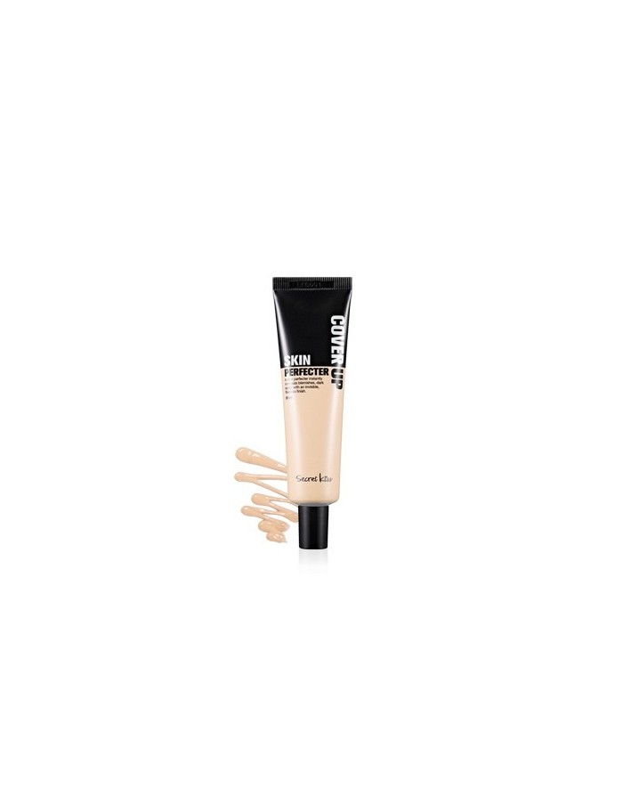 [ Secret Key ] Cover Up Skin Perfecter 30ml ( SPF30 PA++ )